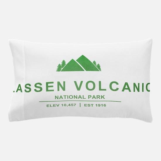 Lassen Volcanic National Park, California Pillow C