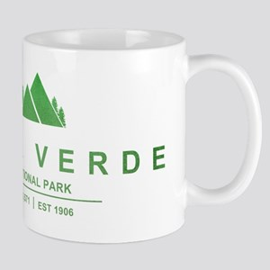 Mesa Verde National Park, Colorado Mugs
