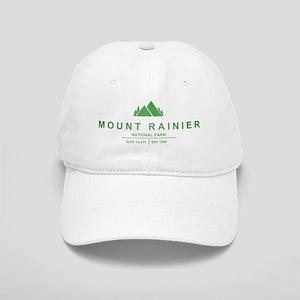Mount Rainier Hats - CafePress 87747969a15e