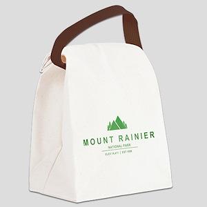 Mount Rainier National Park, Washington Canvas Lun