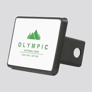 Olympic National Park, Washington Hitch Cover
