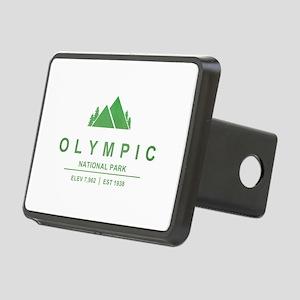 Olympic National Park, Washington Hitch Cover
