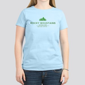 Rocky Mountains National Park, Colorado T-Shirt
