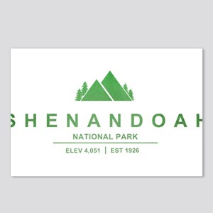 Shenandoah National Park, Virginia Postcards (Pack