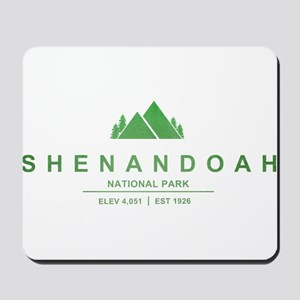 Shenandoah National Park, Virginia Mousepad