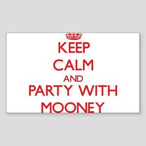 Mooney Sticker
