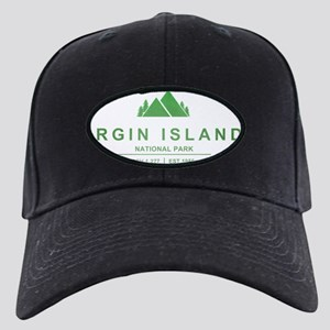 Virgin Islands National Park, Virgin Islands Baseb