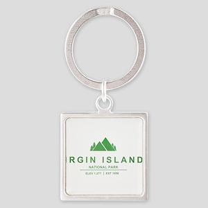 Virgin Islands National Park, Virgin Islands Keych