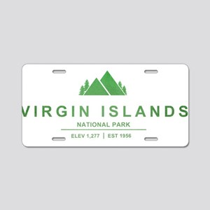 Virgin Islands National Park, Virgin Islands Alumi