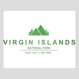 Virgin Islands National Park, Virgin Islands Poste