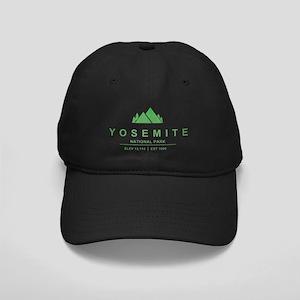 Yosemite National Park, California Baseball Hat