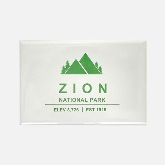 Zion National Park, Utah Magnets