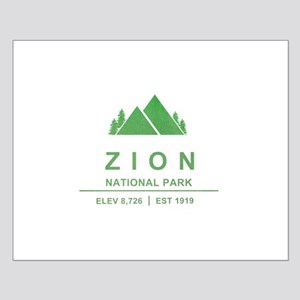Zion National Park, Utah Posters