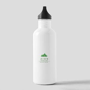 Zion National Park, Utah Water Bottle