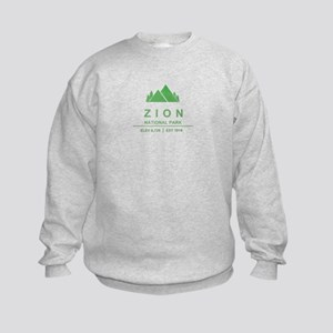 Zion National Park, Utah Sweatshirt