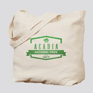 Acadia, Maine National Park Tote Bag