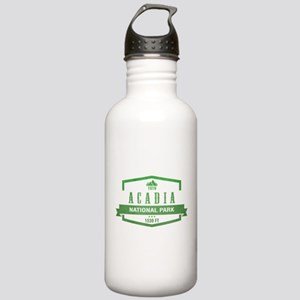 Acadia, Maine National Park Water Bottle