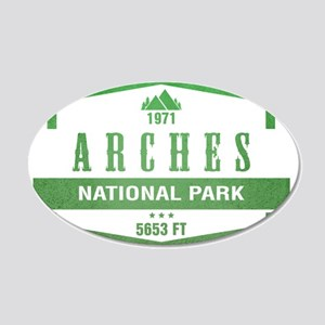 Arches National Park, Utah Wall Decal