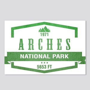 Arches National Park, Utah Postcards (Package of 8