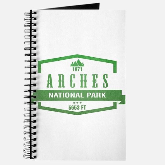Arches National Park, Utah Journal