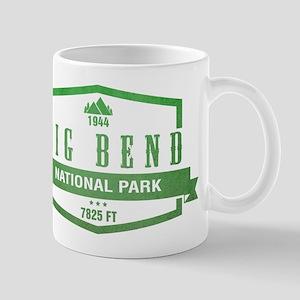 Big Bend National Park, Texas Mugs