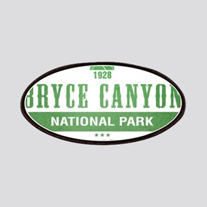 Bryce Canyon National Park, Utah Patches