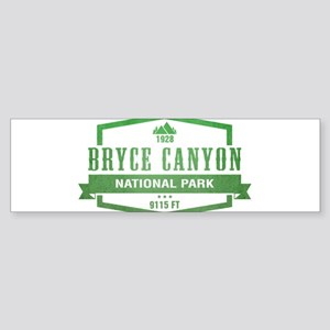 Bryce Canyon National Park, Utah Bumper Sticker