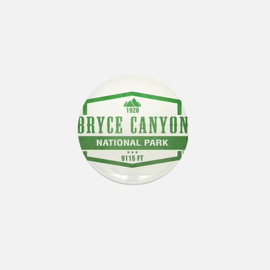 Bryce Canyon National Park, Utah Mini Button