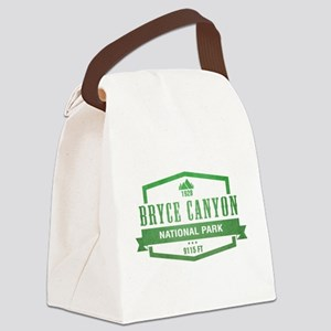 Bryce Canyon National Park, Utah Canvas Lunch Bag