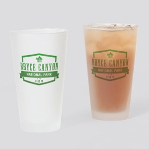 Bryce Canyon National Park, Utah Drinking Glass