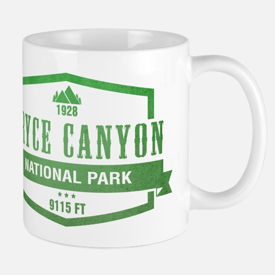 Bryce Canyon National Park, Utah Mugs