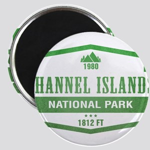 Channel Islands National Park, California Magnets
