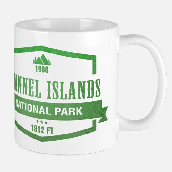 Channel Islands National Park, California Mugs