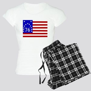Bennington 76 Flag Pajamas