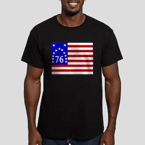 Bennington 76 Flag T-Shirt