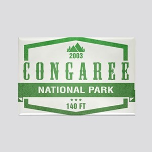 Congaree National Park, South Carolina Magnets
