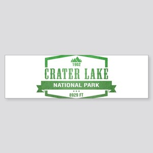 Crater Lake National Park, Oregon Bumper Sticker