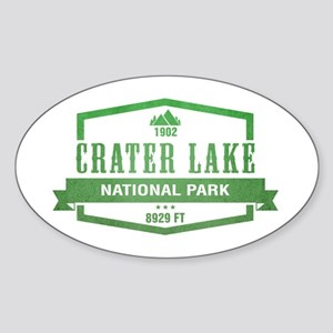 Crater Lake National Park, Oregon Sticker