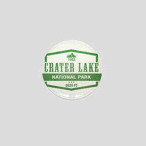 Crater Lake National Park, Oregon Mini Button
