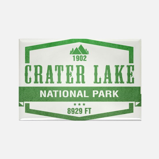 Crater Lake National Park, Oregon Magnets