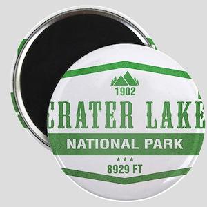 Crater Lake National Park, Oregon Magnets