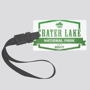 Crater Lake National Park, Oregon Luggage Tag