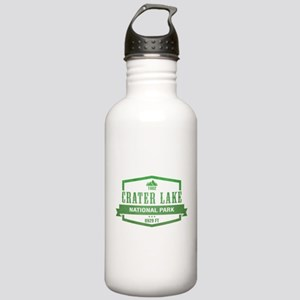 Crater Lake National Park, Oregon Water Bottle