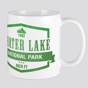 Crater Lake National Park, Oregon Mugs