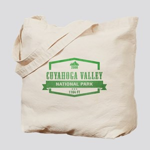 Cuyahoga Valley National Park, Ohio Tote Bag