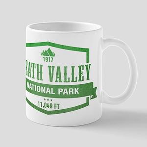 Death Valley National Park, California Mugs