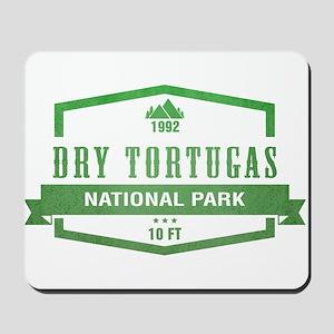 Dry Tortugas National Park, Florida Mousepad