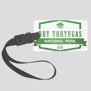 Dry Tortugas National Park, Florida Luggage Tag