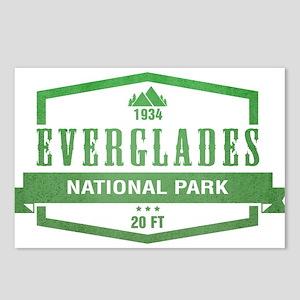 Everglades National Park, Florida Postcards (Packa
