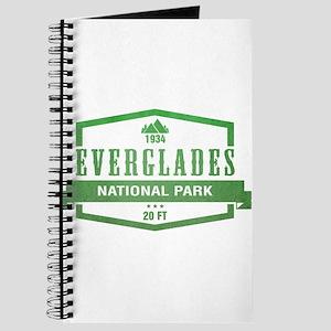 Everglades National Park, Florida Journal